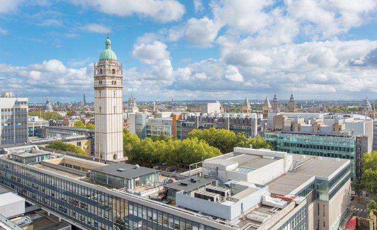 Inviron in University success with Imperial College London